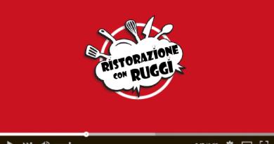 video youtube learning objetc ruggi ristorazione scuola