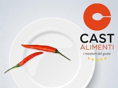 nuovo logo castalimenti