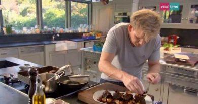 ricetta costolette gordon ramsay ristorazione con ruggi
