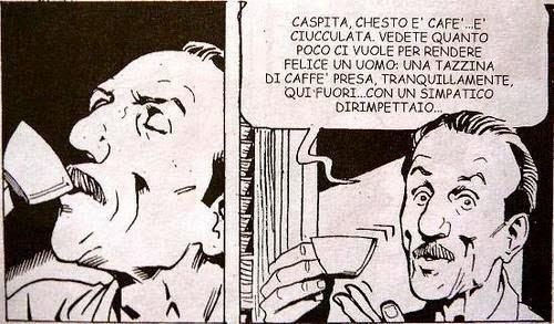 la caffettiera napoletana cuccumella L a573c