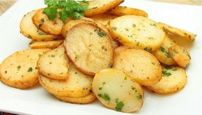 patate lionesi cottura ricetta facili ricetta diversa ristorazione con ruggi