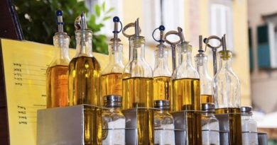 etichetta olio extravergine normativa 2 ristorazione con ruggi