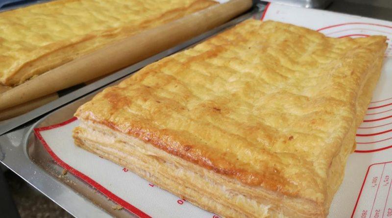 pasta sfoglia rustici 3 impasto base ristorazione con ruggi