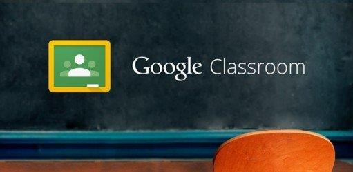 Google Classroom 1 1