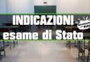 Come si svolgerà l'Esame di Stato 2020/21: indicazioni operative