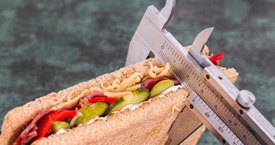 5 falsi miti sulla nutrizione